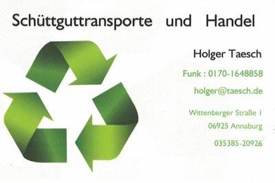 TAESCH-Entsorgungs GmbH